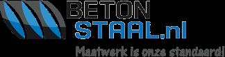 Logo Staalgoed handel B.V.